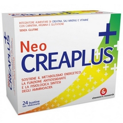 NeoCreaplus Bustine 144g