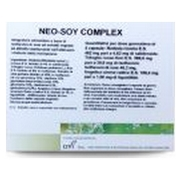 Neo SOY Complex Capsule 27g