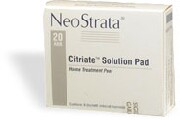 NeoStrata Citriate Solution Pad