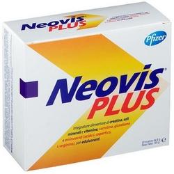 Neovis Plus Bustine 120g