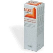 Neril Oily Hair Shampoo 200mL