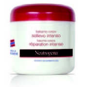 Neutrogena Body Balm Intense Relief 300mL
