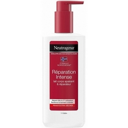 Neutrogena Intense Relief Body Lotion 400mL