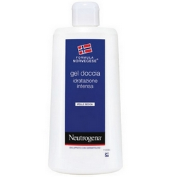 Neutrogena Intense Moisturizing Shower Gel Dry Skin 400mL