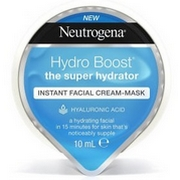 Neutrogena Hydro Boost Express Facial Cream-Mask Moisturizing 1mL