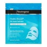 Neutrogena Hydro Boost Hydrogel Recovery Mask Moisturizing 30mL