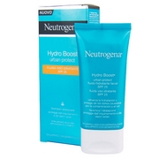 Neutrogena Urban Protect SPF25 Moisturizing Face Fluid 50mL