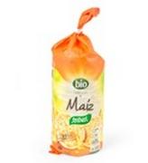 Gallette di Mais Bio 130g