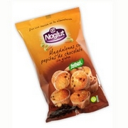 No Glut Maddalene Gocce Cioccolato 170g
