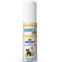 Norica Pet Deo Sanitizing Spray No Gas 100mL