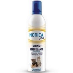 Norica Pet Sanitizing Mousse 400mL