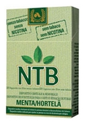NTB Sigarette Menta