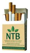 NTB Natura Sigarette