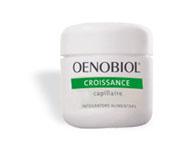 Oenobiol Croissance Capillaire 26,4g