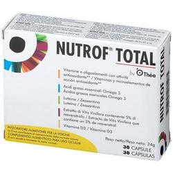 Nutrof Total Capsule 24,3g