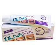 Olivafix Adhesive Cream for Dentures 40g
