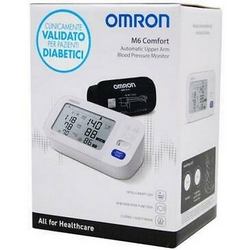 Omron M6 Comfort Diabetics Sphygmomanometer HEM-7360-E