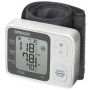 Omron RS3 Sphygmomanometer