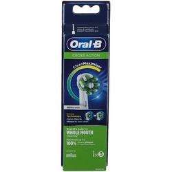 Oral-B CrossAction Testine Ricambio
