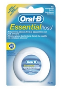 Oral-B Essential Floss Unwaxed