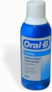 Oral-B Fluorinse Mouthwash 500mL