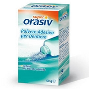 Orasiv Super Adhesive Powder 50g