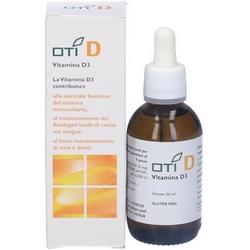 OTI D Vitamina D3 Gocce 50mL
