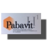 Pabavit CM Cream 30mL