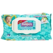 Pampers Baby Fresh Cleansing Wipes