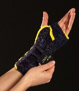 Pavis Wrist Splint Size Regular 033