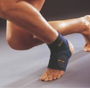 Pavis Active Extra Ankle Lock 16