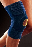Pavis Patella Stabilizer with Hole Size XXL 042