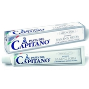 Pasta del Capitano Baking Soda Dentifricio 75mL