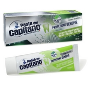 Captains Pasta Gummy Protection Toothpaste 75mL