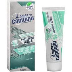 Pasta del Capitano Protezione Totale Dentifricio 75mL