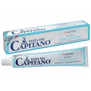 Captains Pasta Whitening Toothpaste 75mL