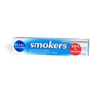 Pearl Drops Smokers 50mL