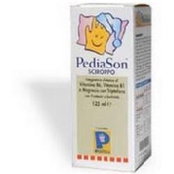 PediaSon Sciroppo 125mL