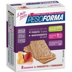 Pesoforma Sandwich Salato 200g