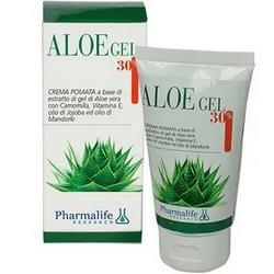 Aloe Gel Crema Pomata 75mL