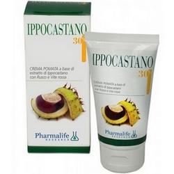 Ippocastano Crema Pomata 75mL