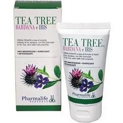 Tea Tree Crema Pomata 75mL