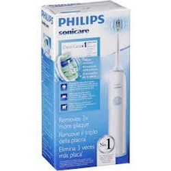 Philips Sonicare CleanCare Rechargeable Sonic Toothbrush HX3212-03