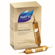 Phyto Huile dAles 5x10mL