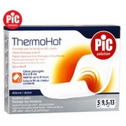 Pic ThermoHot 9x13 5Pcs