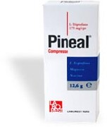 Pineal Compresse 12,6g