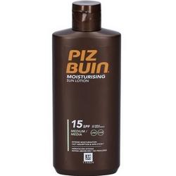 Piz Buin Latte Solare Idratante SPF15 200mL