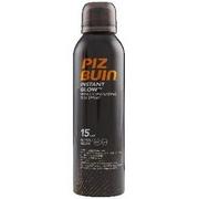 Piz Buin Instant Glow Spray Solare SPF15 150mL