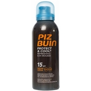 Piz Buin Protect-Cool Refreshing Sun Mousse SPF15 150mL
