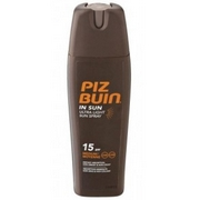 Piz Buin Wet Ultra Light Spray Solare Idratante SPF15 200mL